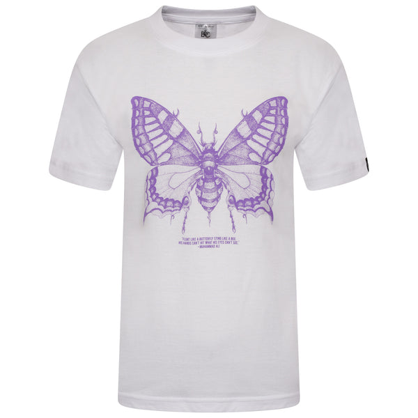 'Battlefly' Junior Martial Arts T Shirt