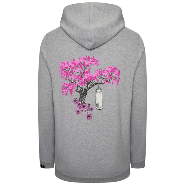 'Blossom Tree' Martial Arts Hoody