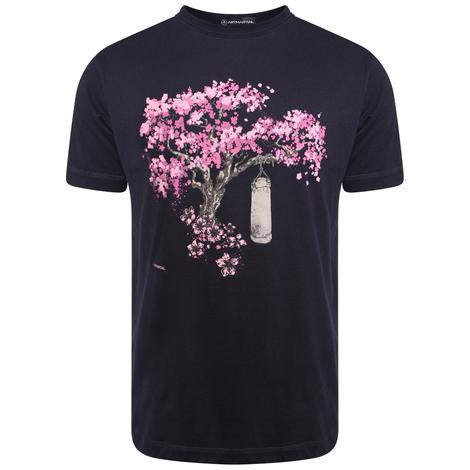'Blossom Tree' Martial Arts T Shirt - BEST SELLER!
