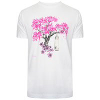 'Blossom Tree' Martial Arts T Shirt