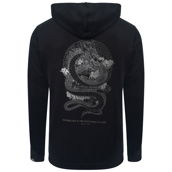 'Enter the Dragon' Martial Arts Hoody