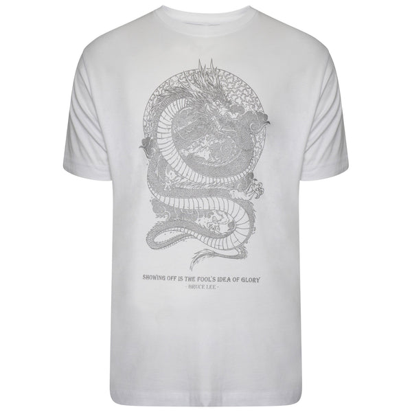 'Enter the Dragon' Martial Arts T Shirt