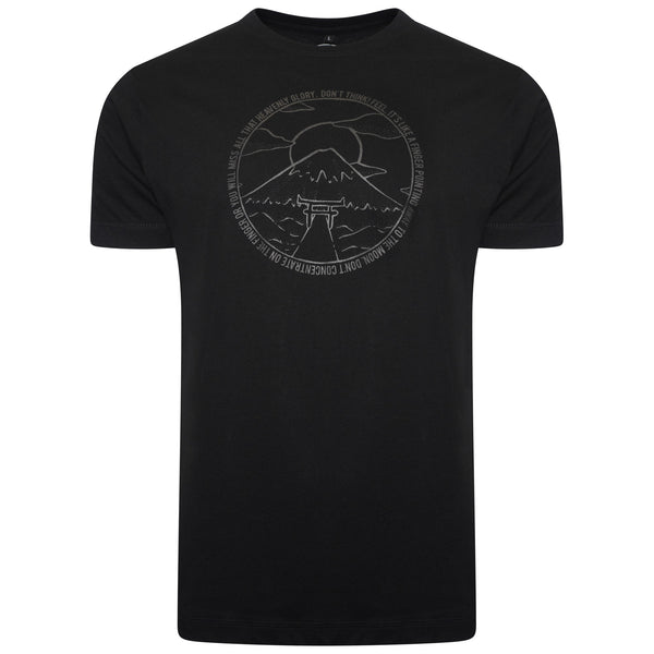 'Mountain Vista' Martial Arts T Shirt