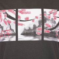 'Peace Blossom' Martial Arts T Shirt - New for Summer 2020