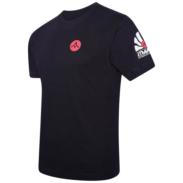 'ARTMARTIAL Sun Rays' (Sleeve) Martial Arts T Shirt - Spring/Summer 2020