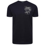 'Five Tenets' Martial Arts T Shirt