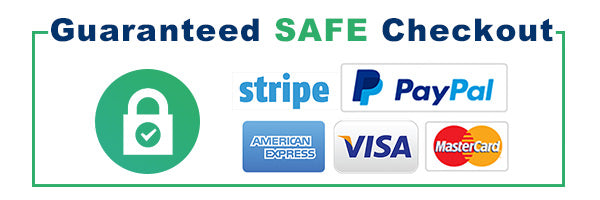 Safe payment guarantee