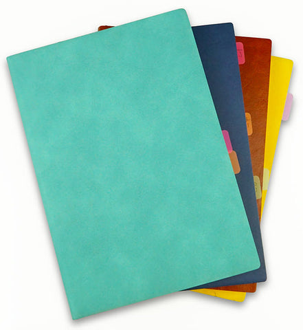 Reusable Sticky Notes tabs