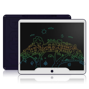 NYWT150B 15 inch LCD Writing Tablet - Rainbow Writing