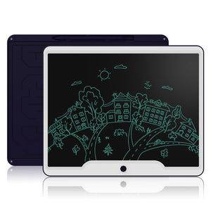 NYWT150B 15 inch LCD Writing Tablet - One Color Writing