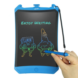 NEWYES 8.5 inch Colorful Screen Robot Pad LCD Drawing Board