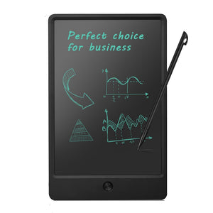 9 inch Electronic Writing Pad with Lock Switch Suitable for Office