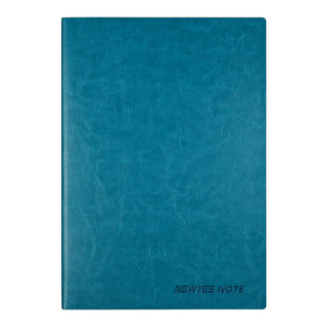 Blue Notebook for the SyncPen Smart Pen