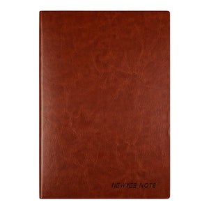 Brown Notebook Refill for the SyncPen Smart Pen
