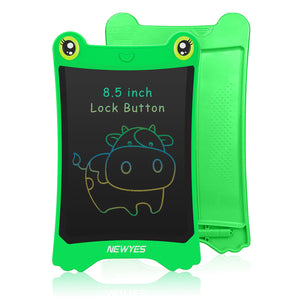 Neat little item that allows you to write messages or draw pictures on the screen.