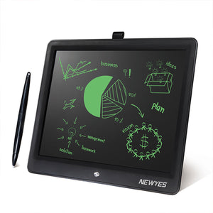 15 inch LCD Message Board - One colored writing