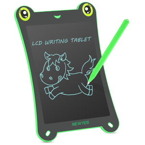 8.5-inch Frog Pad Single color Screen - newyes1