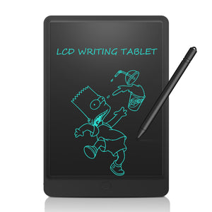 Updated 12 inch / 10 inch LCD Drawing Board with Lock Switch