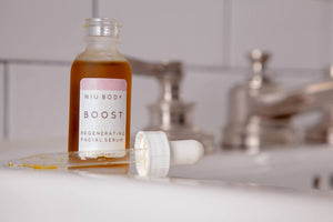 Boost Regenerating Facial Serum