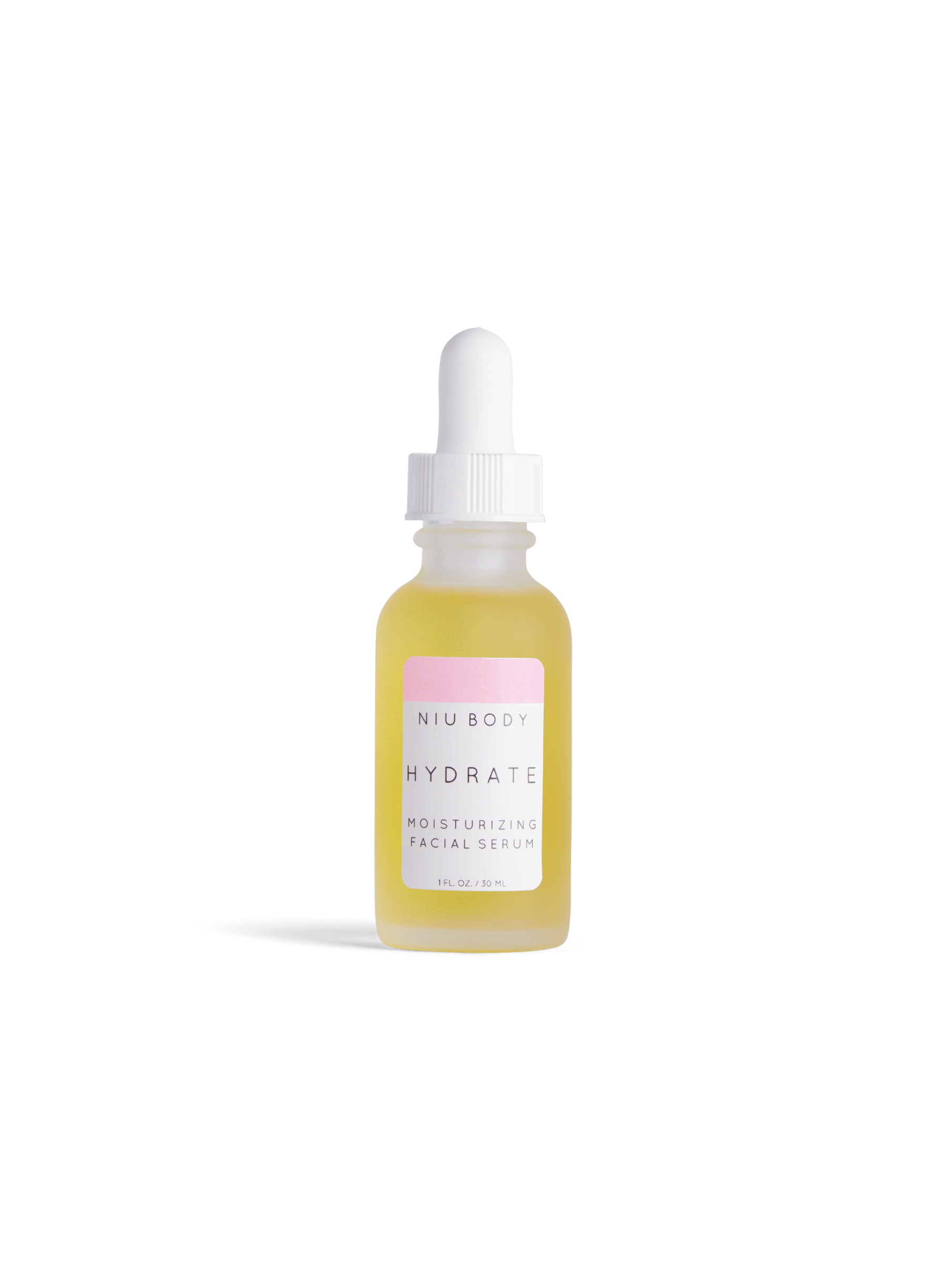 Hydrate Facial Serum