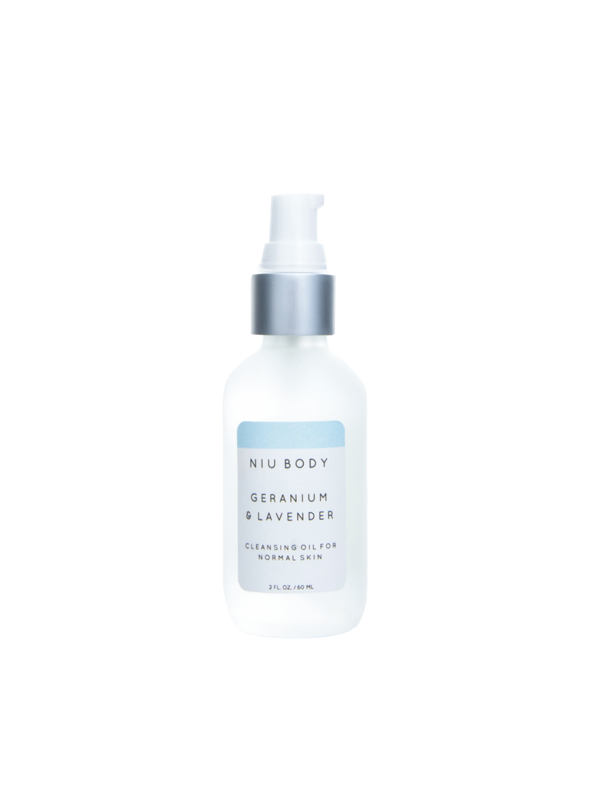Normal-Dry Skin Cleansing Oil