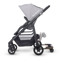 Load image into Gallery viewer, UPPAbaby CRUZ Piggyback Ride-along Board (Pre 2020/V2 model)
