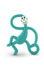 Load image into Gallery viewer, Matchstick Monkey Dancing Monkey Teether