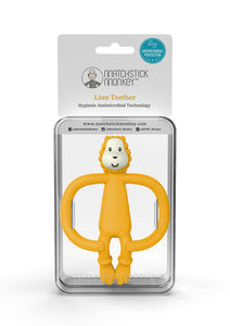 Matchstick Monkey Animal Teether