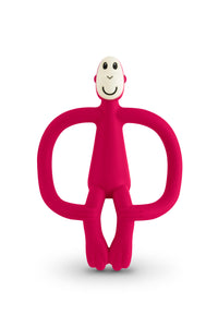 Matchstick Monkey Teething Toy and Gel Applicator
