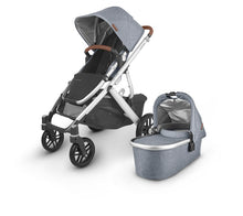 Load image into Gallery viewer, UPPAbaby VISTA V2 with bassinet