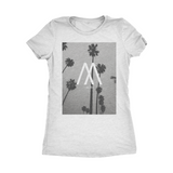 Palm Sunday | 4 Her Distressed Tee