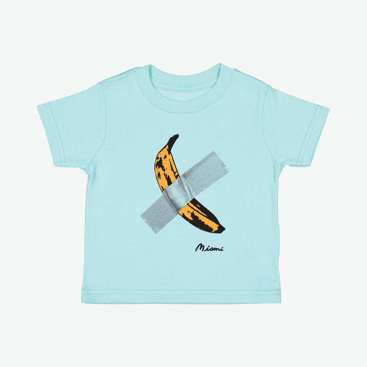 Miami Banana Toddler T-Shirt