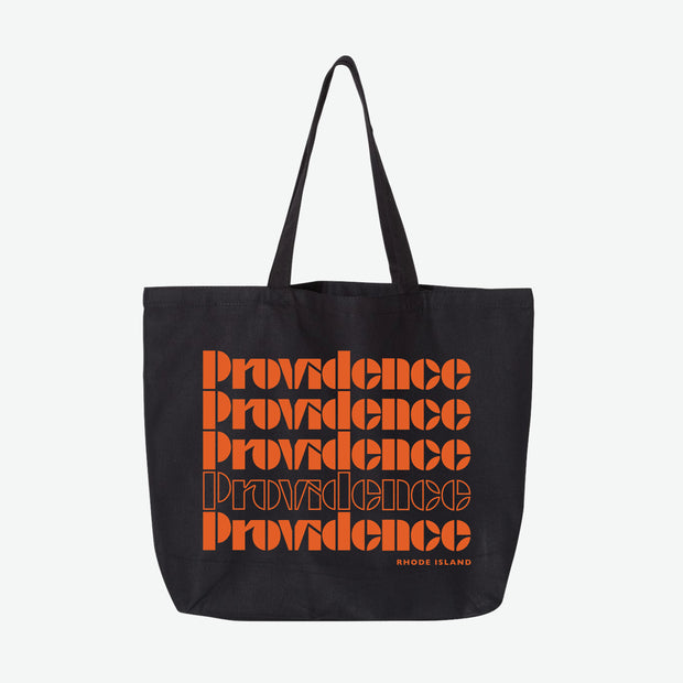 Providence Bradlees Tote Bag