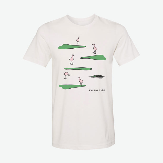 Florida Everglades T-Shirt