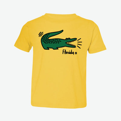 Florida Gator Toddler T-Shirt