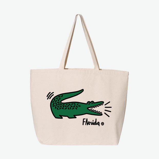 Florida Gator Tote Bag