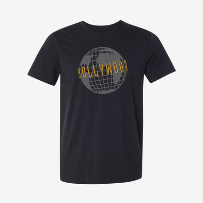Hollywood Globe T-Shirt