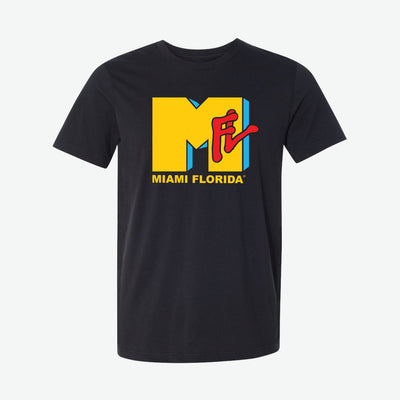 Miami MFL T-Shirt