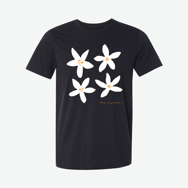 Florida Orange Blossom T-Shirt