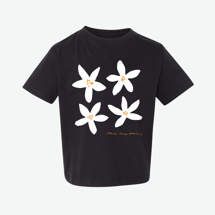 Florida Orange Blossom Toddler T-Shirt