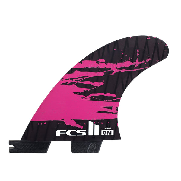 Replacement FCS II GM Fins