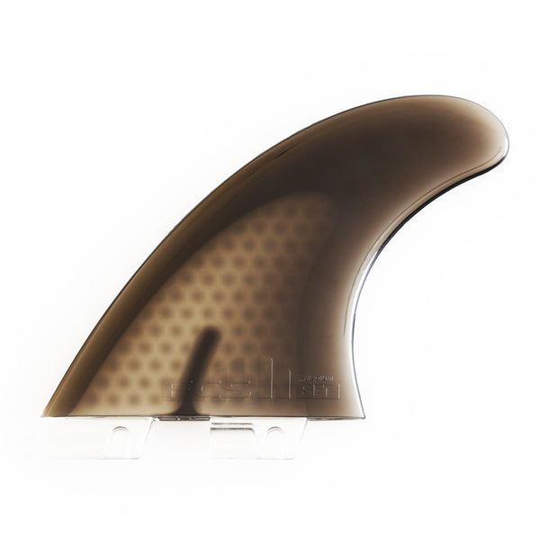 FCS II Safety fin