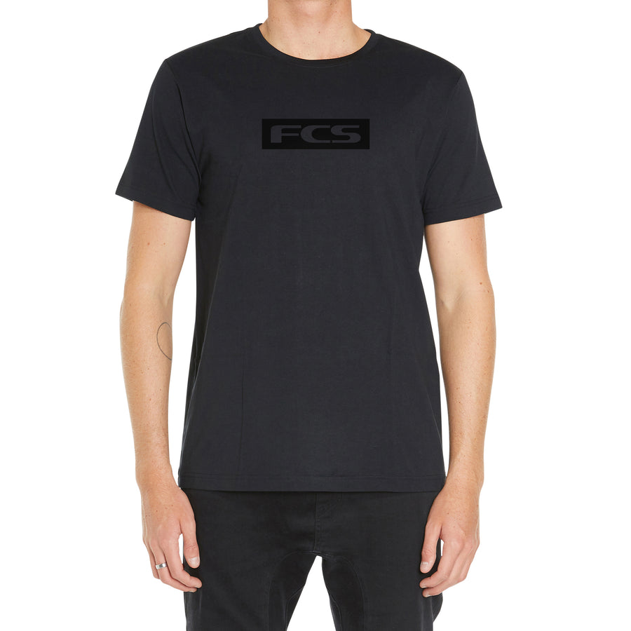 Essentials Short Sleeve Tee