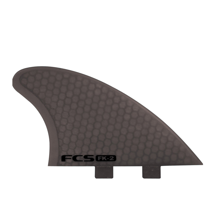 FCS FK-2 PC Fish Keel Twin Fins