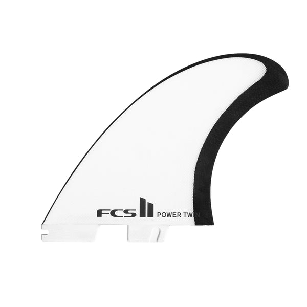 FCS II JS Power Twin Fin