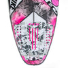 FCS Julian Wilson Pink Traction