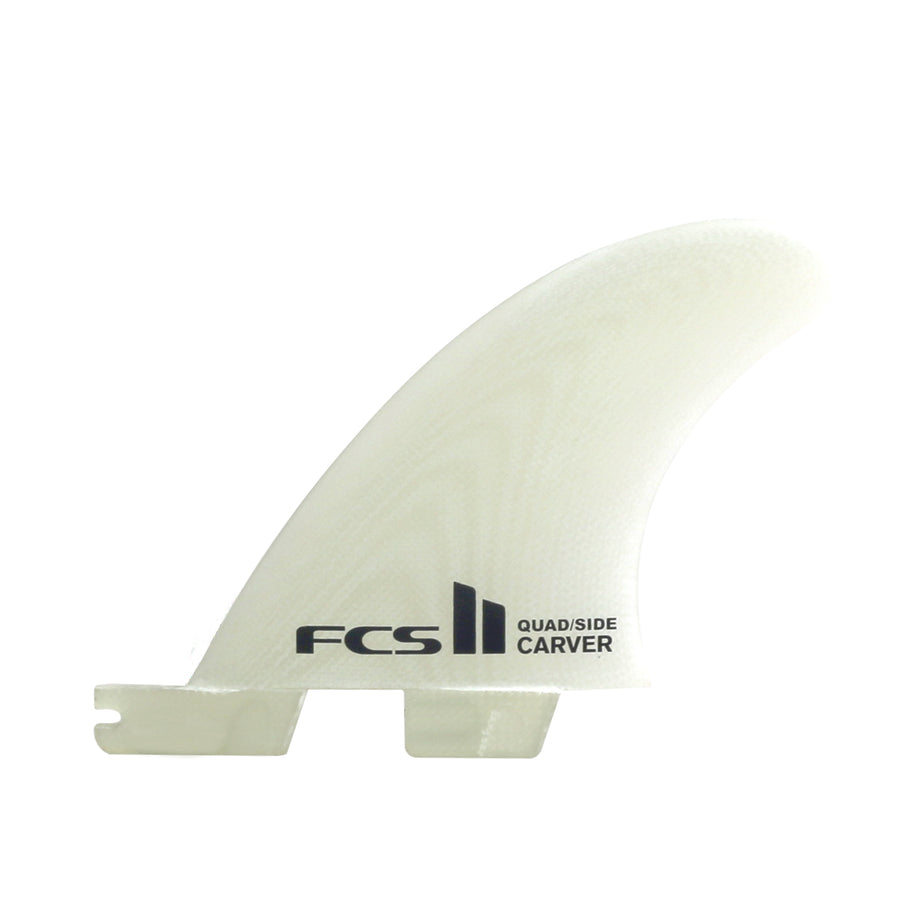 FCS II Carver PG Side Byte Fins