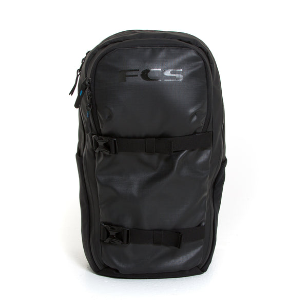 FCS Roam Backpack Black
