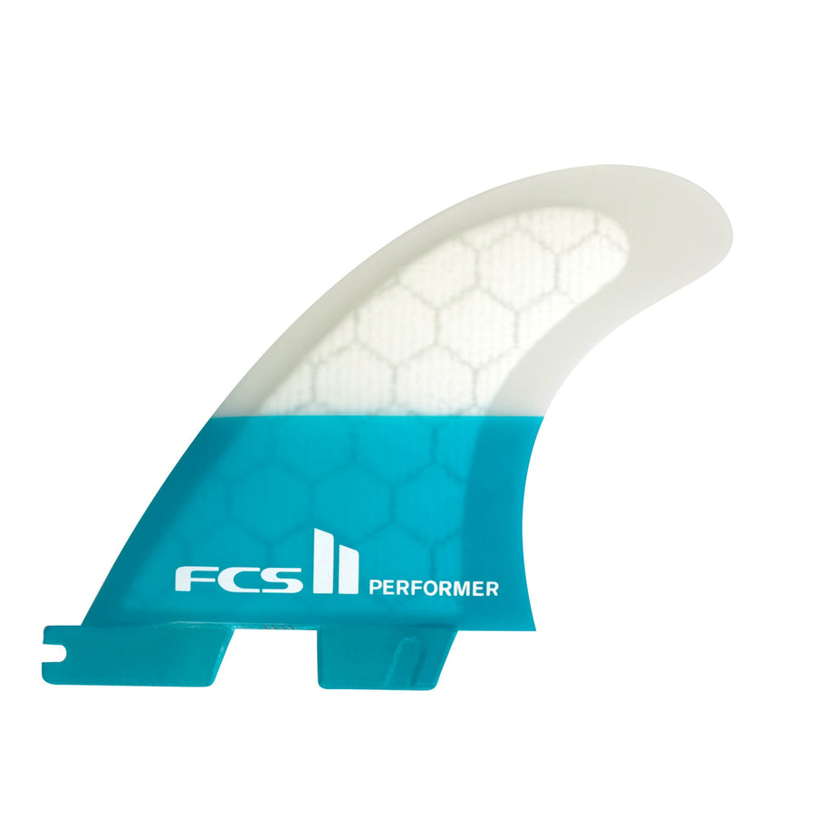 FCS II SUP Performer PC Quad Fins