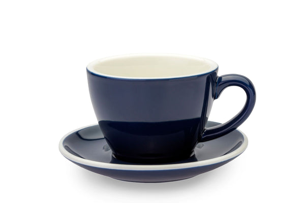 MIDNIGHT 6oz Cup & Saucer